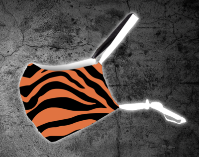 BA Tiger Mask