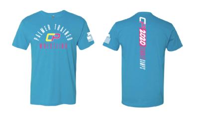 Palmer 2020 Camp Shirt