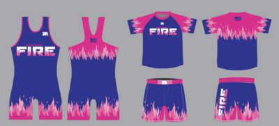 Olentangy Fire Pro Package