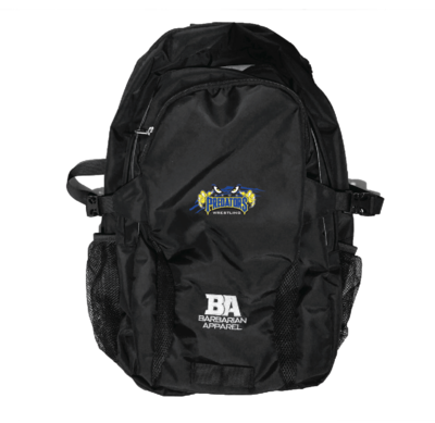 FCWC Predators Bag