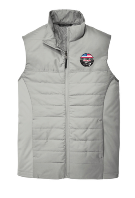 Mat-Town Insulated Vest