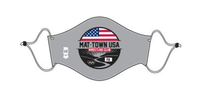 Mat-Town Mask