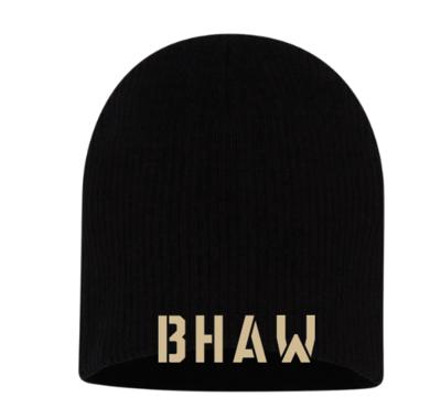 Army BHAW Beanie