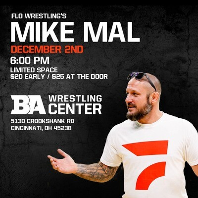Mike Mal Clinic