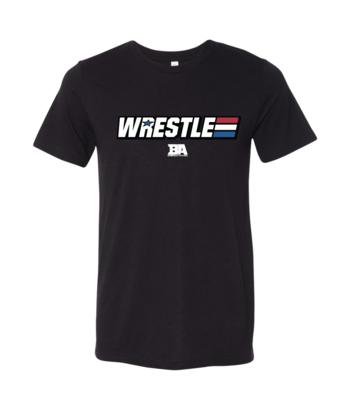 USA Wrestle Shirt