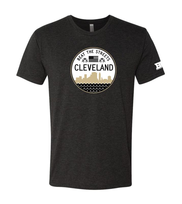 Cleveland BTS TRIBLEND