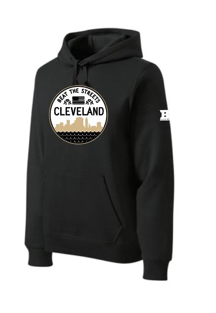 Cleveland BTS Blend Hoodie