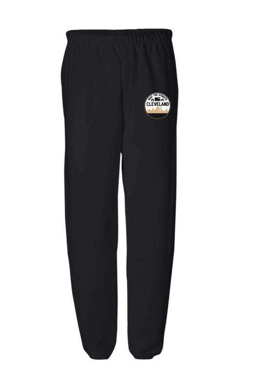 Cleveland BTS Sweatpants