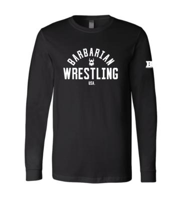 BA Long Sleeve Shirt