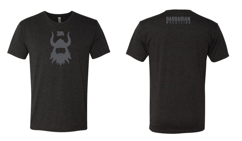 Barbarian Warrior Shirt