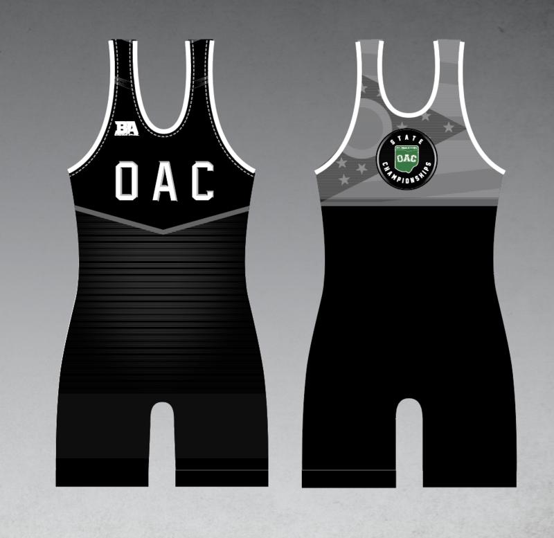 2021 OAC New Mesh Singlet