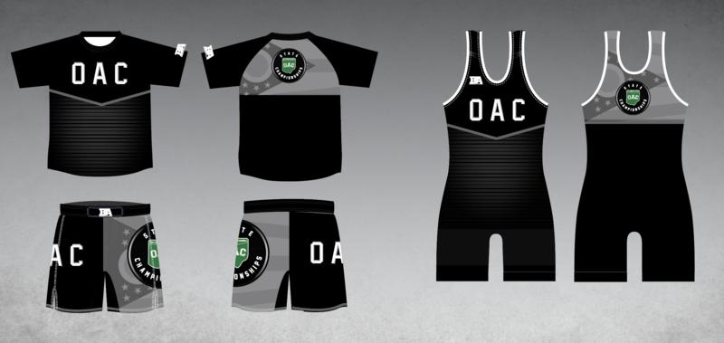 2021 OAC  Pro Package
