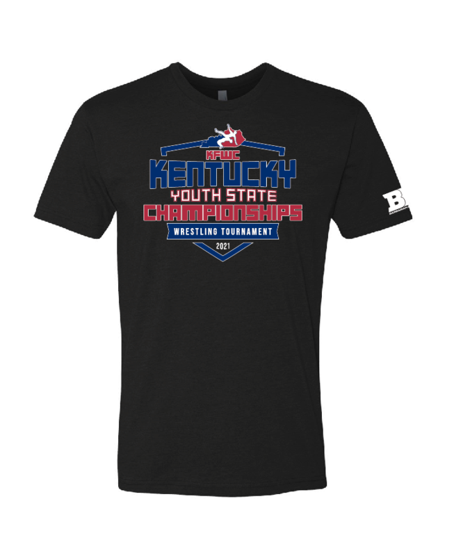2021 Kentucky YOUTH State Shirt