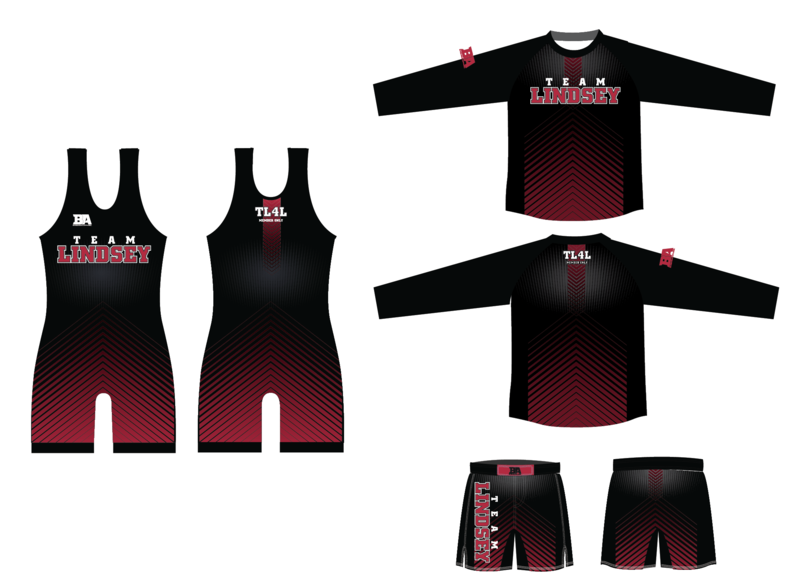 Team Lindsey Pro Package
