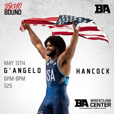 G'Angelo Hancock Clinic
