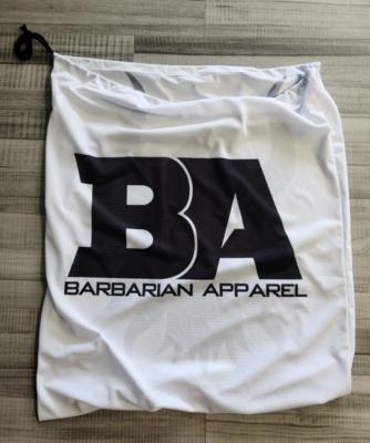 BA Mesh Laundry Bag