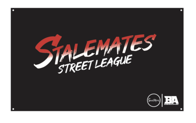 Stalemates Street League Banner
