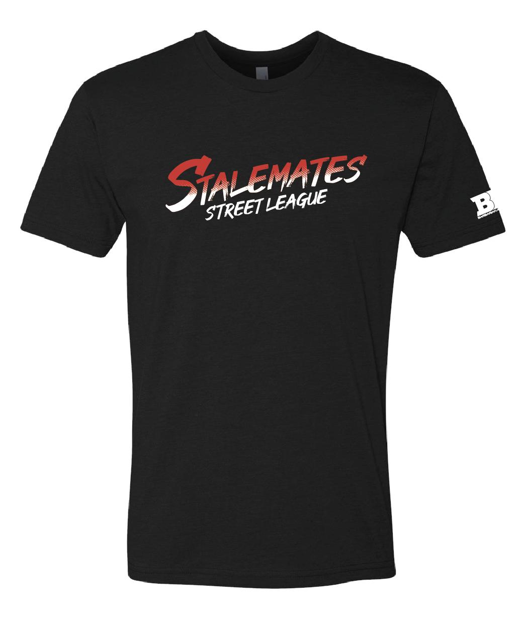 Stalemates Street League Shirt