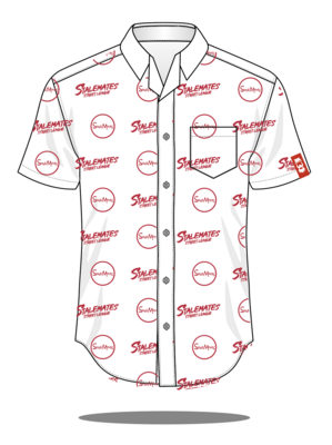 Stalemates Button Up