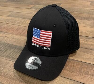 Usa Mesh hat