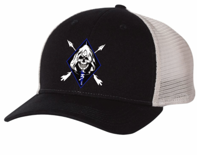 Bounty Hunter Mesh Hat