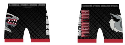 ICW Compression Shorts
