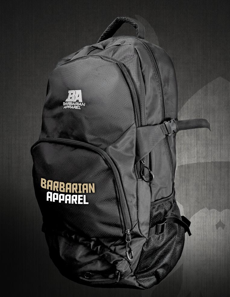 Barbarian XL Bag