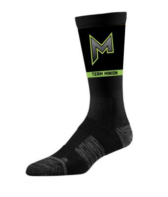 2019 Minion Socks