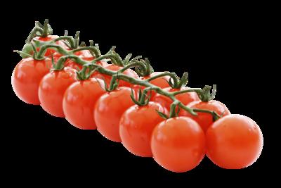 Cherry Tomato on the Vine - Mighty Vine