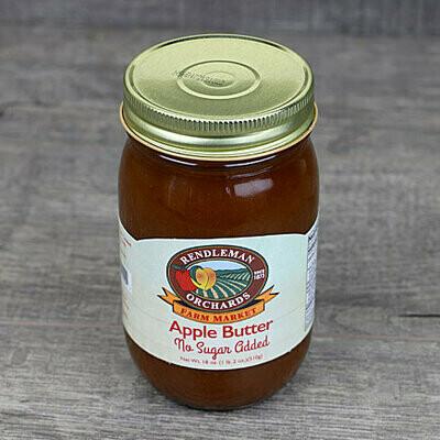 Apple Butter -8oz