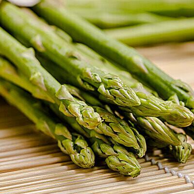 Asparagus - Large CASE