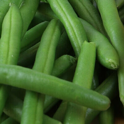 Green Beans - Fresh Frozen - per pound