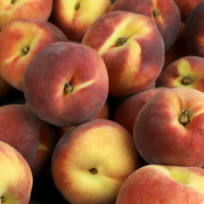 Peaches - 3 count