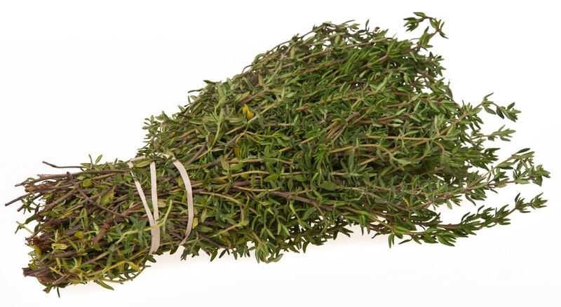 Thyme - Bunch   1/4 oz