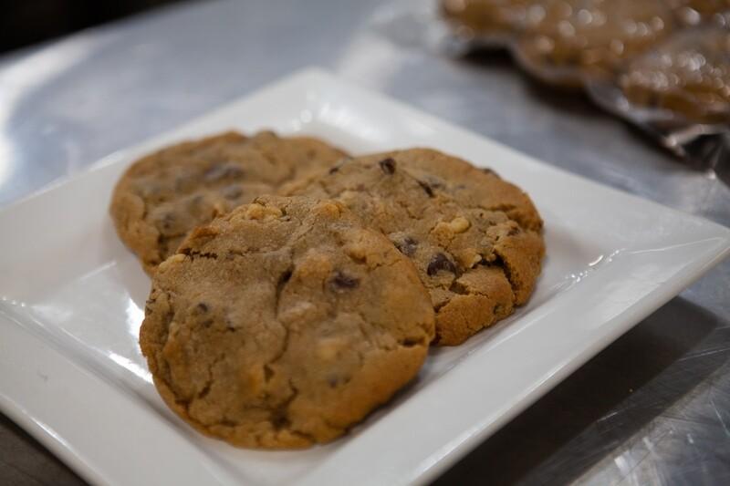 Chocolate Chip Cookie - 1/2 dozen