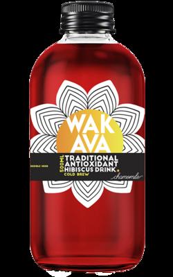 Wakava - Hibiscus Drink - Chamomile