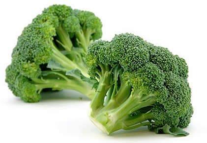 Broccoli - each