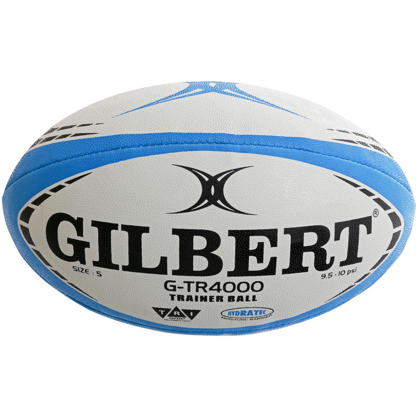 G-TR4000 -rugbypallosetit (10 kpl, hinnat välillä 150-200 €)