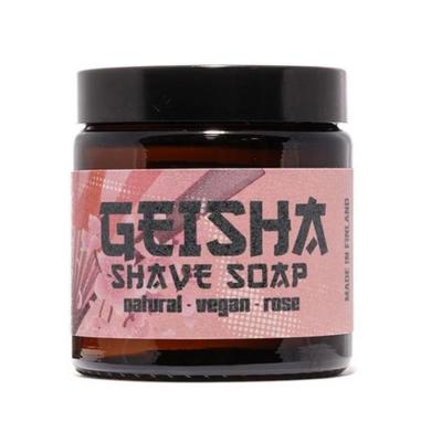 Geisha -sheivaussaippua