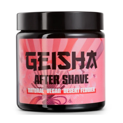 Geisha After Shave -kosteusvoide