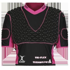Naisten TriFlex XP3 -suojapaita, koko XL