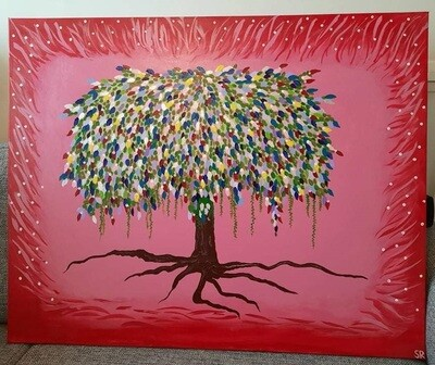 """Elämänpuu"""