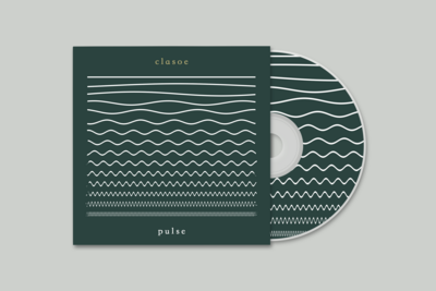 clasoe - pulse (cd)