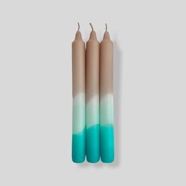 Dip Dye Neon