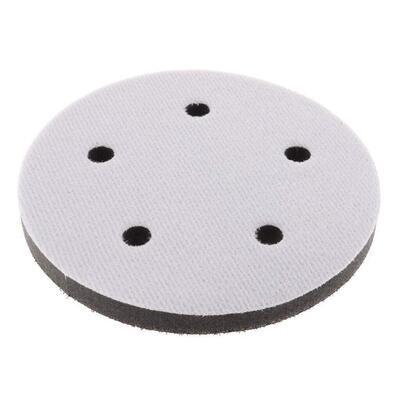 """5"""" Foam Backing Pad"""