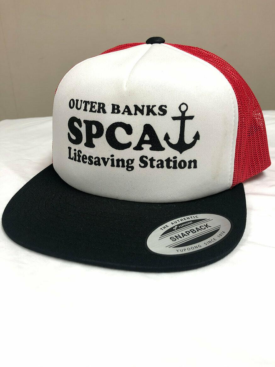 Lifesaving Station Hat