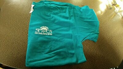 Outer Banks SPCA Shirt