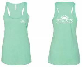 Women's Fit Logo Tank Top