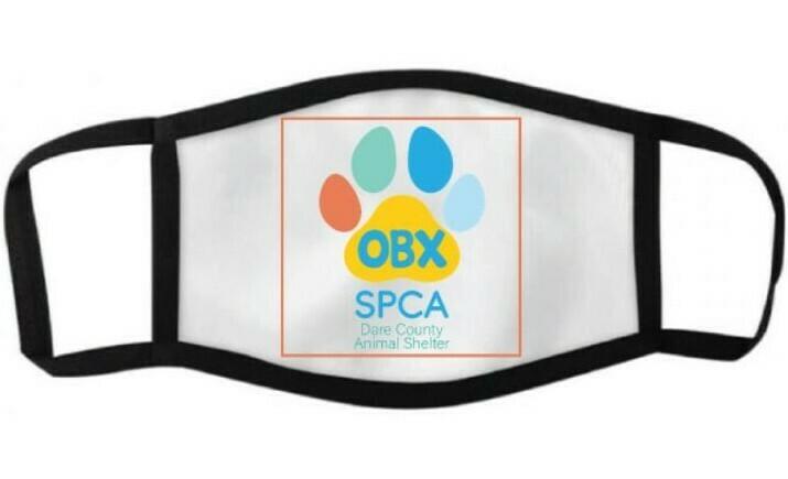 OBX SPCA Mask