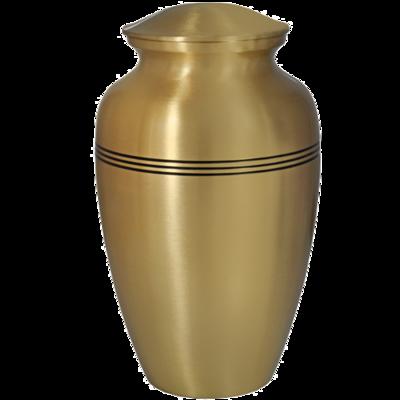 Golden Classic Urn